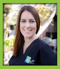 Kristin, Office Manager & Back Office  - Torrance, CA
