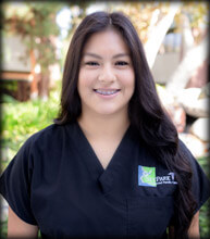 Adilene, Medical Assistant