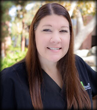 Jennifer, Medical Assistant & X-Ray Technician