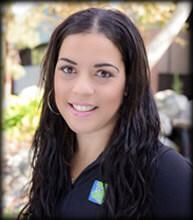 Davina, Administrative Assistant